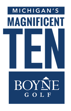 Michigan Magnificent Ten