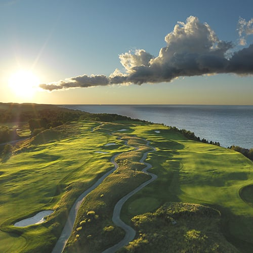 BOYNE Golf | Bay Harbor Golf Club | Boyne Golf